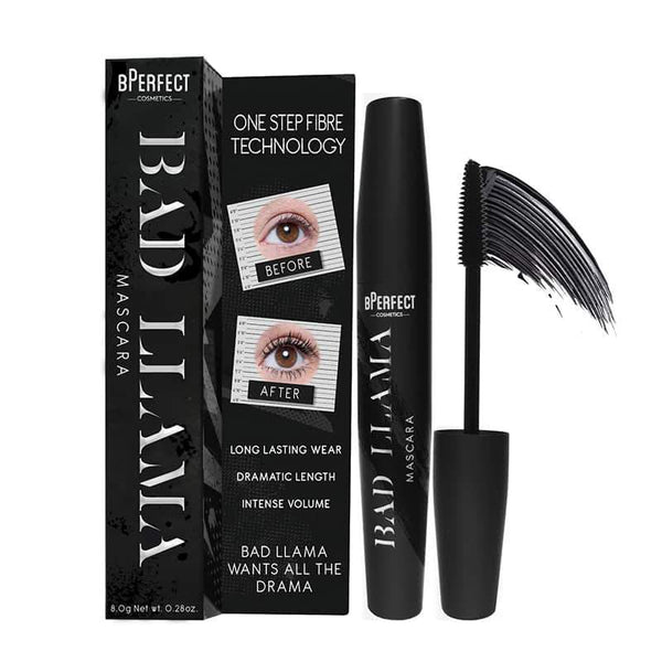 BPerfect Bad LLama Mascara | BPerfect Mascara