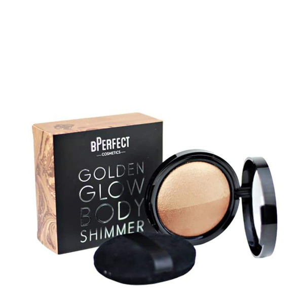 BPerfect Golden Glow Body Shimmer | BPerfect