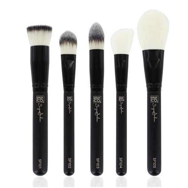 SOSU by Suzanne Jackson Make Me Brush Collection