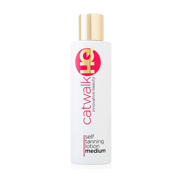 Catwalk HQ Self Tanning Lotion