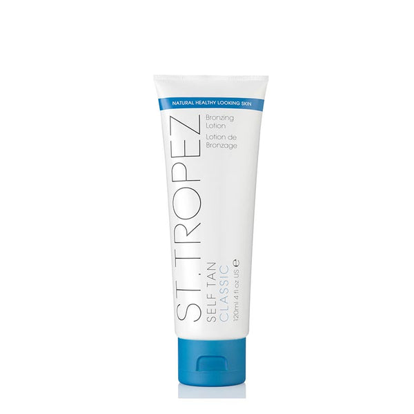 St Tropez Classic Self Tan Bronzing Lotion 120ml