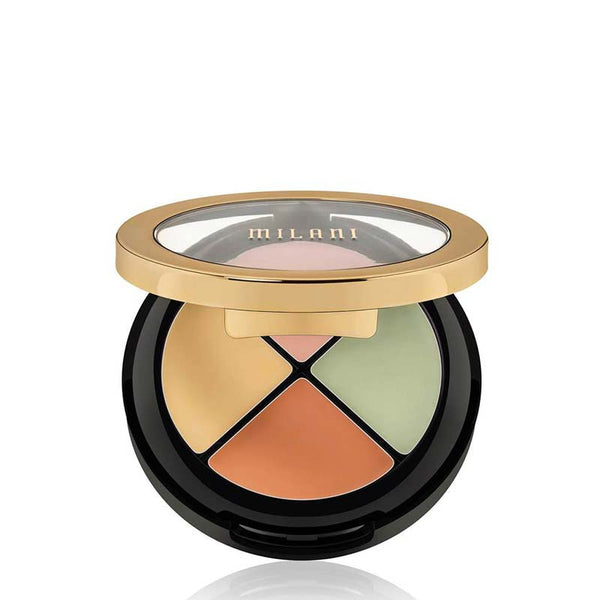Milani Conceal & Perfect - All in One Concealer Kit - Colour Correcting