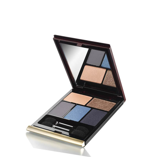 Kevyn Aucoin The Essential Eye Shadow Sets Defining Navy Palette