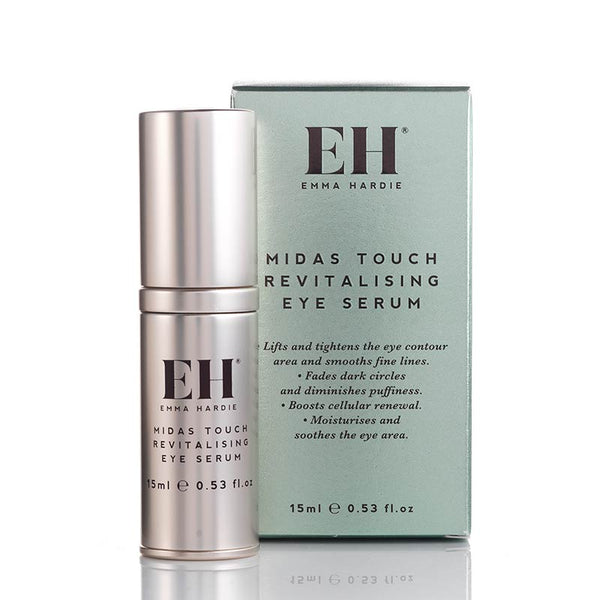 Emma Hardie Midas Touch Revitalising Eye Serum