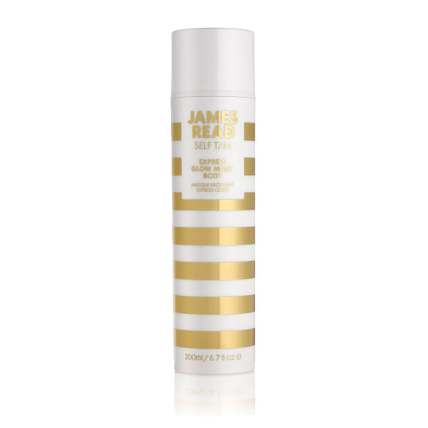 James Read Express Bronzing Mousse Face & Body