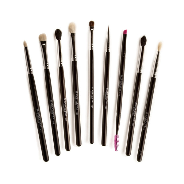 The Blank Canvas Eye Perfection Set