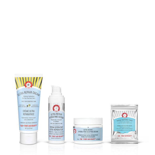First Aid Beauty FAB All Day Kit