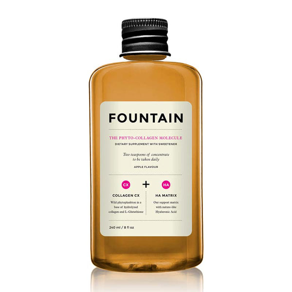 Fountain The Phyto-Collagen Molecule