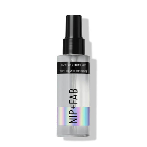 Nip + Fab Mattifying Fixing Mist