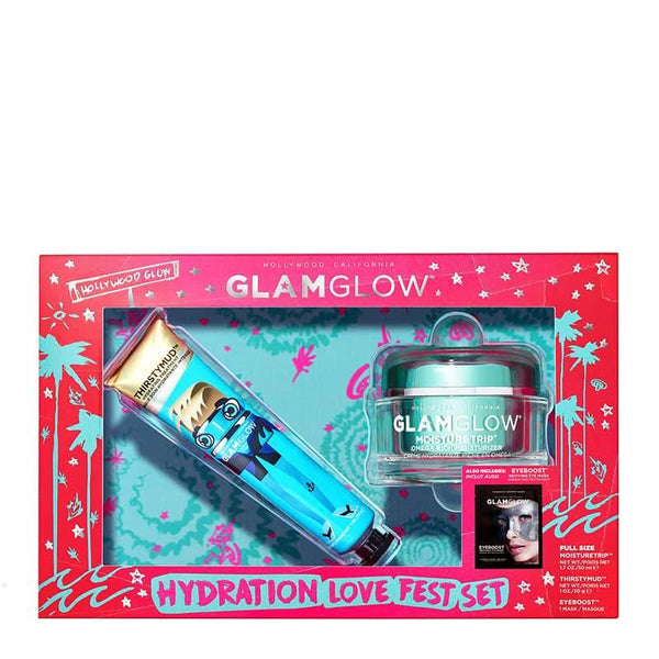GLAMGLOW Hydration Love Fest - Black Friday Offer