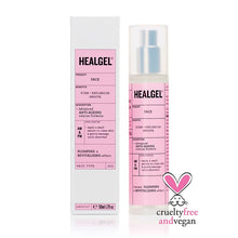 HealGel Face Advanced Anti-Ageing Rescue Formula