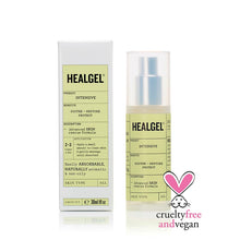 HealGel Intensive Advanced Skin Rescue Formula