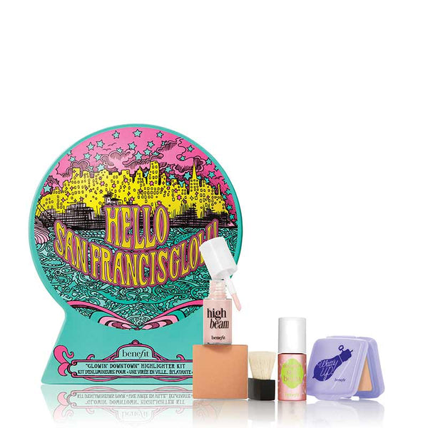 Benefit Hello San FrancisGLOW
