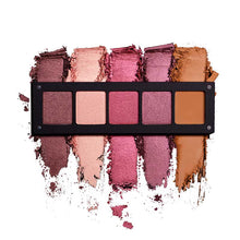 Terrie McEvoy x Inglot Eyeshadow Palette - The Beautiful Adventure Limited Edition
