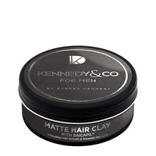 Kennedy & Co Matte Hair Clay | Kennedy & Co by Darren Kennedy