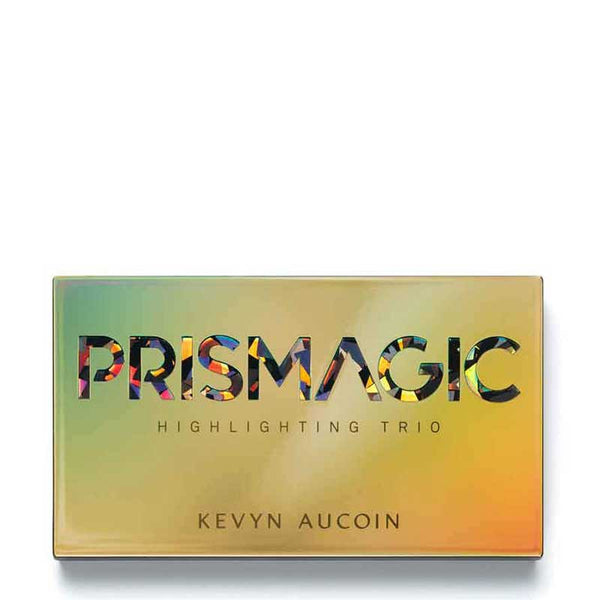 Kevyn Aucoin Prismagic Highlighting Trio