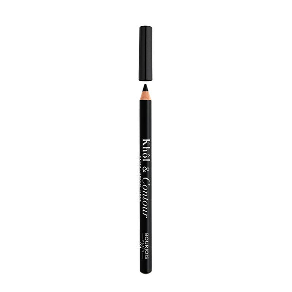 Bourjois Kohl and Contour Eye Liner Pencil Noir Issime