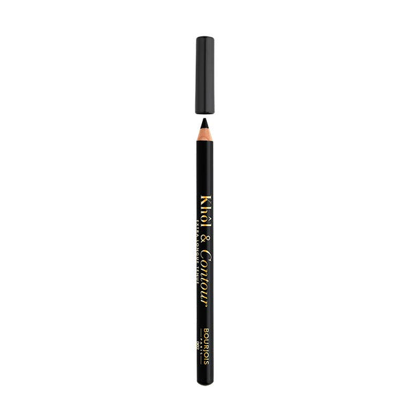 Bourjois Kohl and Contour Eye Liner Pencil Ultra Black