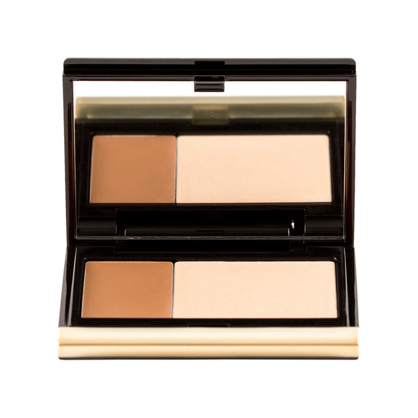 Kevyn Aucoin The Creamy Glow Duo - Candlelight