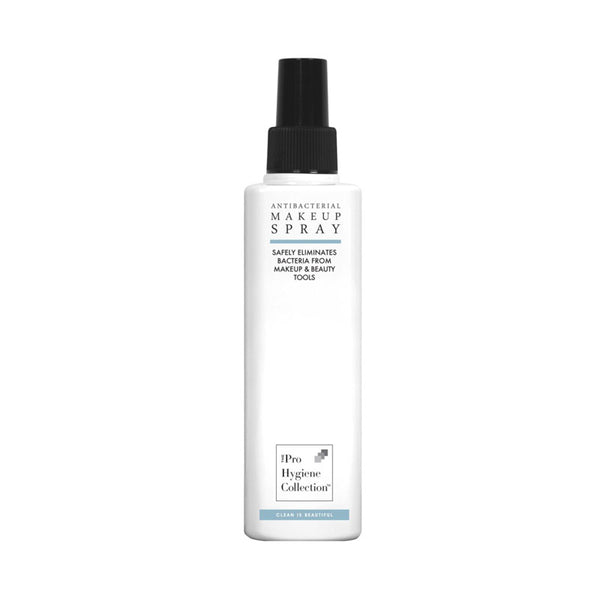 The Pro Hygiene Collection Antibacterial Makeup Spray