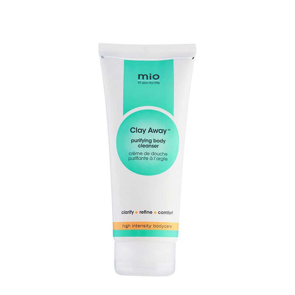MIO Clay Away Purifying Body Cleanser