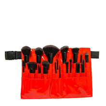 Morphe Brushes MB Black Master Pro Set 513