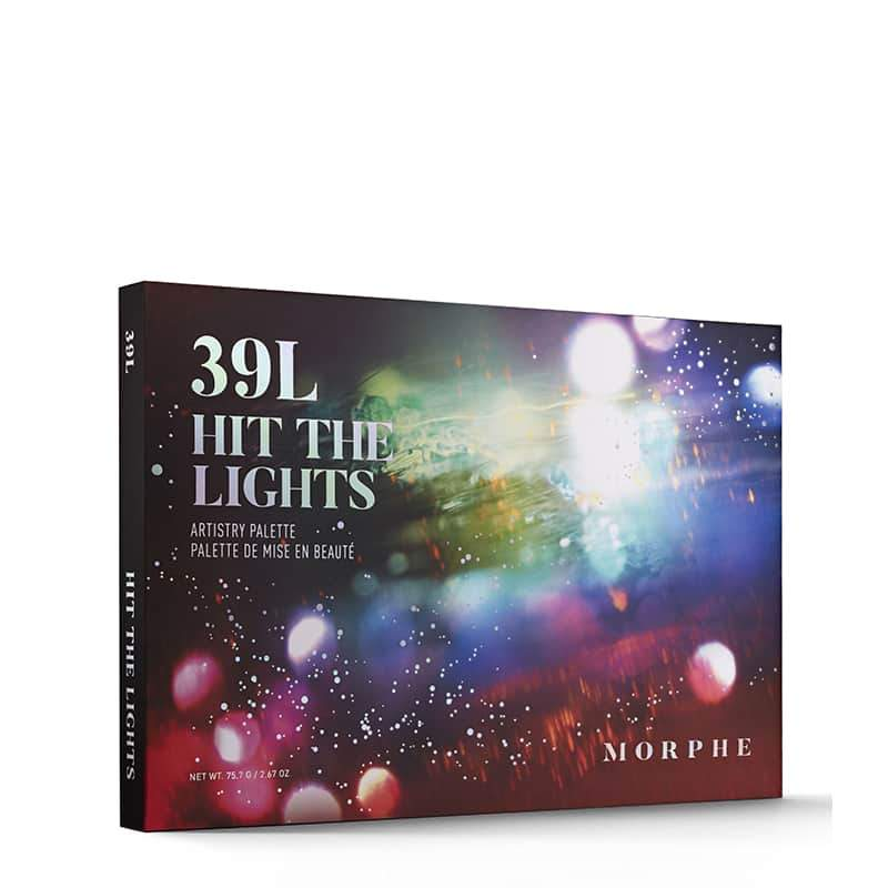 Top quality Christmas gift quick dispatch 19 Colours eyeshadow palette