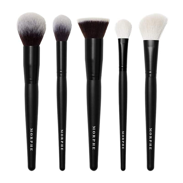 Morphe Face The Beat Brush Set | Morphe Face Brushes