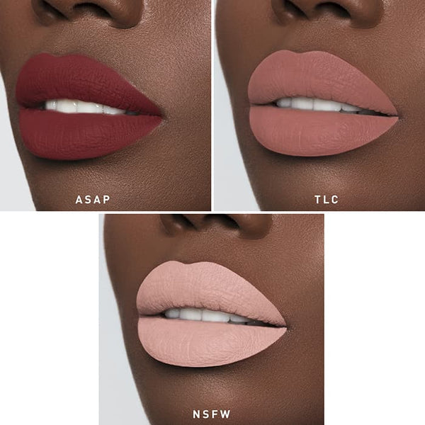 Morphe Lip Hits - Lip Crayon Trio | Morphe Festival Collection