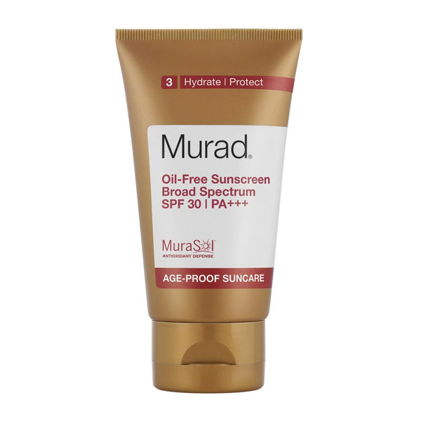 Murad Age-Proof Suncare Oil-Free Sunscreen SPF30