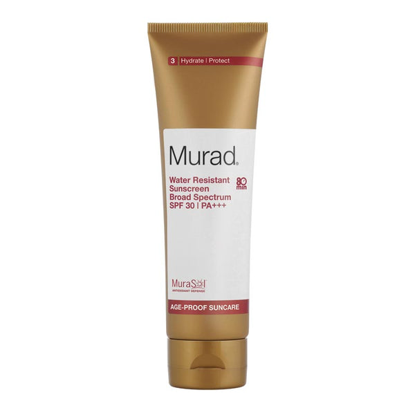 Murad Age-Proof Suncare Water Resistant Sunscreen SPF30
