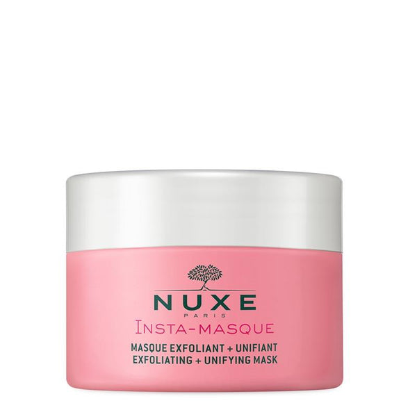 NUXE Insta-Masque Exfoliating + Unifying Mask | NUXE Face Mask