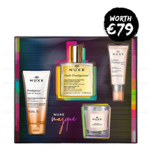 NUXE Magique Huile Prodigieuse Gift Set worth €79 | Christmas 2019