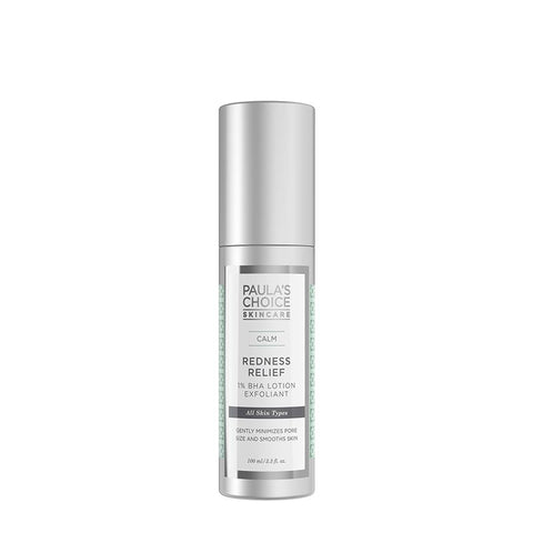 Paula's Choice Calm Redness Relief 1% BHA Lotion Exfoliant 1.5ml