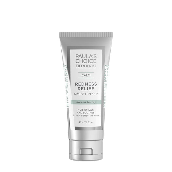 Paula's Choice Calm Redness Relief Moisturizer Normal to Oily Skin