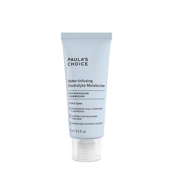 Paula's Choice Water-Infusing Electrolyte Moisturizer | Paula's Choice Moisturiser
