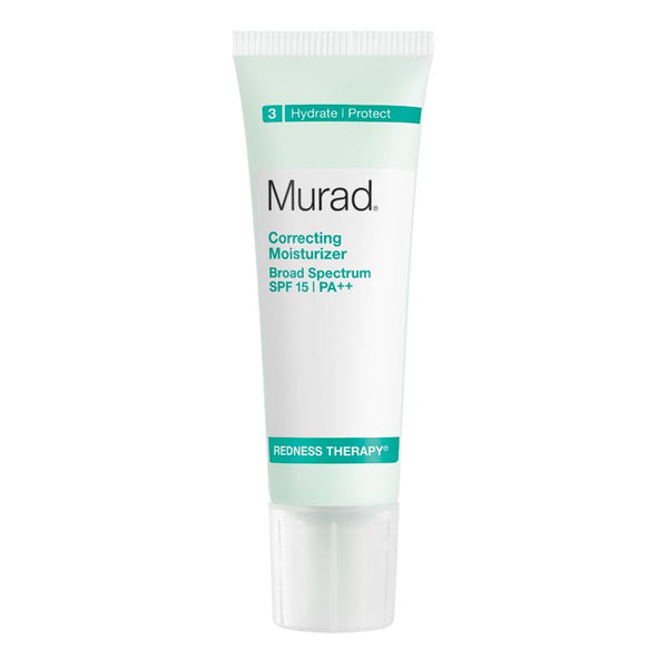 Murad Redness Therapy Correcting Moisturizer SPF15