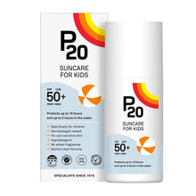 Riemann P20 Sun Protection Kids SPF50+ 200ml | Sunscreen for children