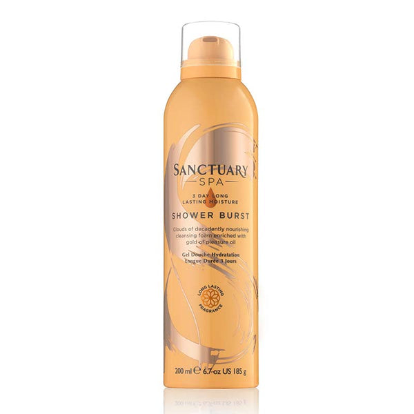 Sanctuary 3 Day Long Lasting Moisture Shower Burst