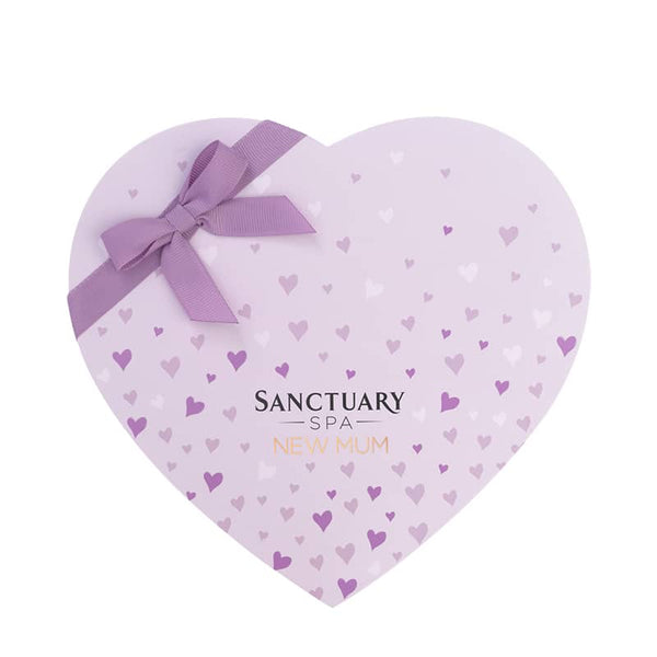 Sanctuary New Mum Box Of Treats Gift Set