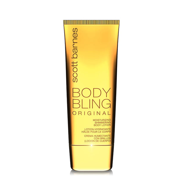 Scott Barnes Body Bling - Original | Shimmer Body Lotion
