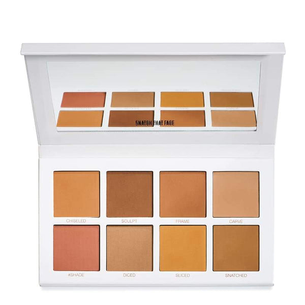 Scott Barnes Sculpting and Contour No 1 Contour Palette | Scott Barnes Makeup