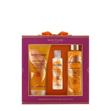 Sanctuary Scrumptious Shower Selection Gift Set