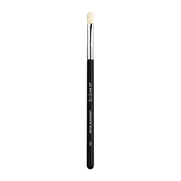 Sigma Beauty E27 Detailed Blending™ Brush | Eye Brush