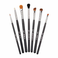 Basic Eyes Brush Set