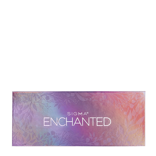 Sigma Beauty Enchanted Eyeshadow Palette | Sigma Enchanted Eyes Palette