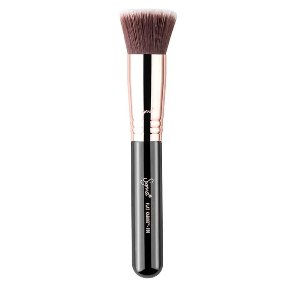 The Sigma Beauty F80 copper | Buffer Brush