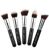 Sigmax Kabuki Kit - 5 Brush Kit