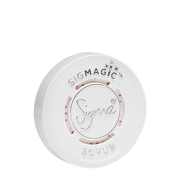 Sigmagic Scrub Brush Cleaner Front