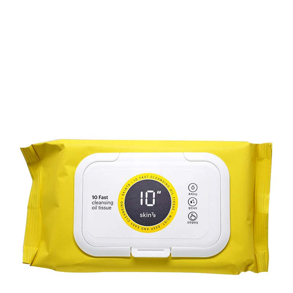 Skin79 10 Fast Cleansing Oil Tissues